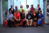 2015 - Australia Awards Fellowship Round 15