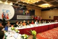 2013 – Tenth Pacific Ministers of Health Meeting